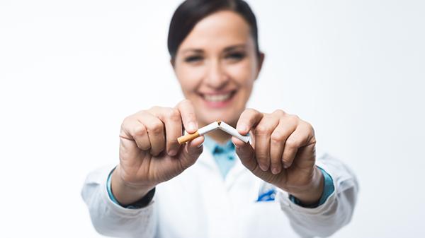 سیگار و ارتودنسی دندان
